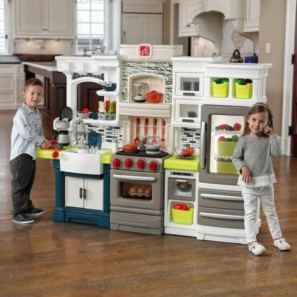 Elegant Edge Kitchen Step2 8675kr