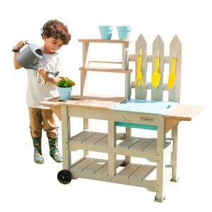 Greenville Garden Table - KidKraft (00415)