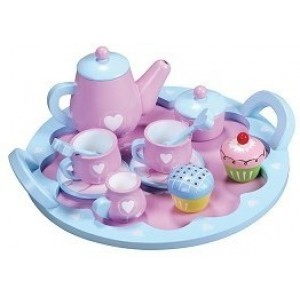 Children's Tea Set - New Classic Toys