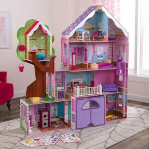 Kidkraft Treehouse Retreat Mansion 10108