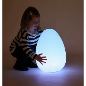 Sensory Mood Egg - Explore your senses (10108)