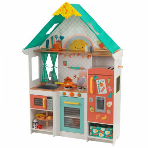 Kidkraft Morning Sunshine Play Kitchen 10110