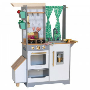 Kidkraft Terrace Garden Play Kitchen 10159