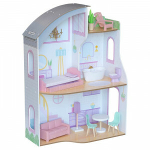 Kidkraft Elise Dollhouse 10237