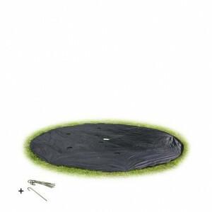 Exit Ground Level Trampoline Cover Ø305cm