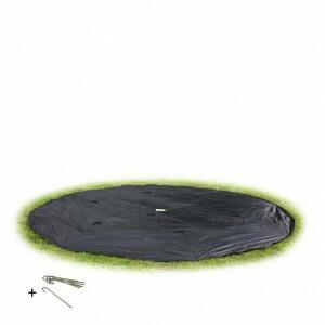 Exit Ground Level Trampoline Cover Ø427cm