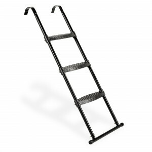 Exit Trampoline Ladder for A Frame Height Of 95-110cm