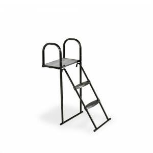 Exit Trampoline Platform With Ladder For Frame Height Of 80-95cm