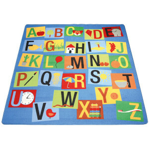 Carpet Letters