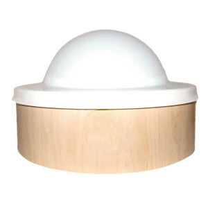 Fascination Dome For Light Buckets
