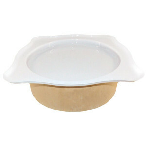 Fascination bowl for light buckets