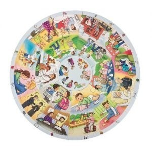 XXL Learning Puzzle My Life - Beleduc (11120)