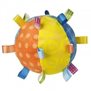 Taggies Chime Ball - Explore your senses (15049)