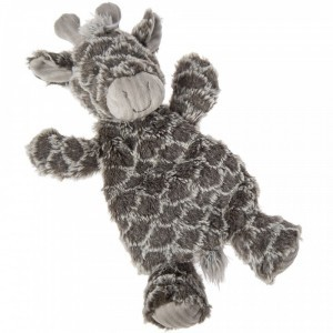 Giraffe Lovey Comforter - Explore your senses (15054)