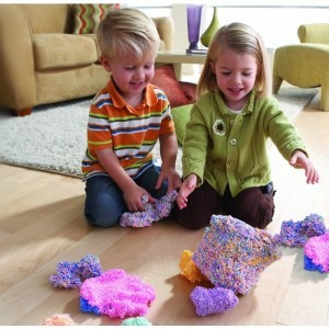 Play Foam - Set of 20 Pods - Explore your senses (15078)