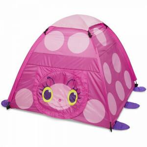 Play tent Ladybug Trixi - Melissa & Doug (16699)