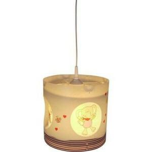 Rotating Pendant Lamp Lolo Lombardo