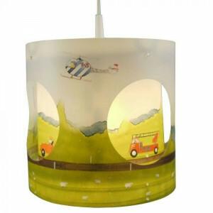 Rotating Pendant Lamp Automobile