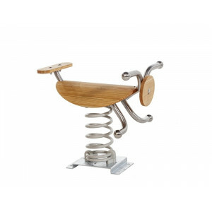 Springtoy Rocker Natural Line 'rodeo' Spring