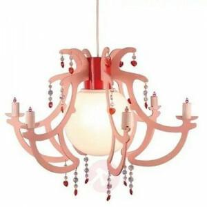 Pendant Lamp Chandelier Rosata