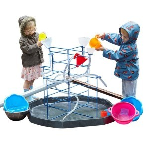 Activity Table - Water Channel Rack -  (20223)
