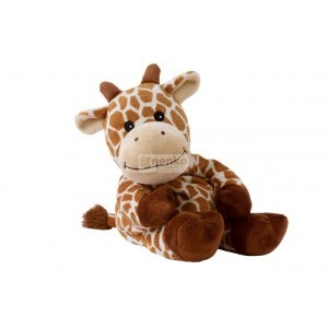 Odor and Heat Animal - Giraffe -  (21504)