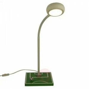 Table Reading Lamp Soccer Field
