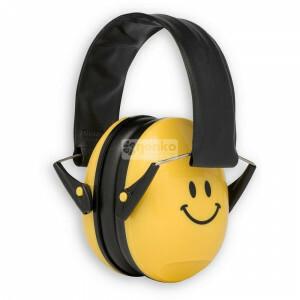 Smiley Earmuffs -  (21875470)