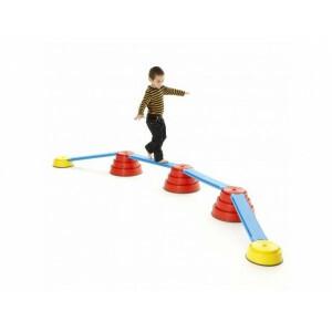 Build 'N Balance Course 10 Parts