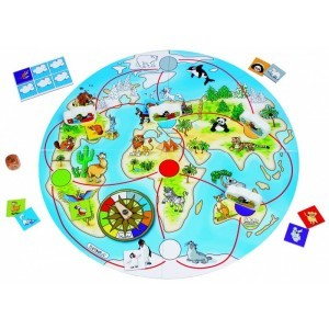 One World Animal Trip - Beleduc (22730)