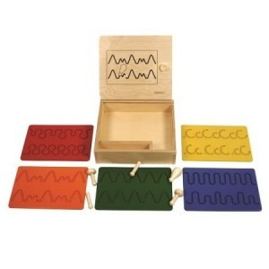 Writing Learning Boards - Beleduc (23619)