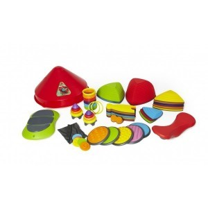 Motor Skills Development Set, 10-part