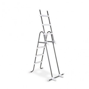Exit Pool Ladder For Frame Height Of 85-105cm