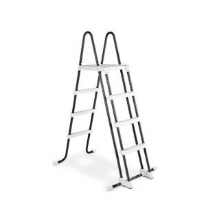 Exit Pool Ladder For Frame Height Of 107-127cm