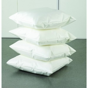 Exploration Square Cushions - Set of 4 - (28220)