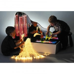 Sensory Centre - Original - Explore your senses (28266)