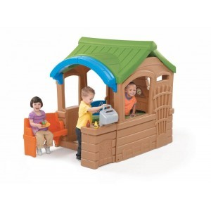 Gather & Grille Playhouse - Step2 (800100)