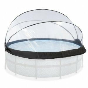 EXIT pool dome ø427cm