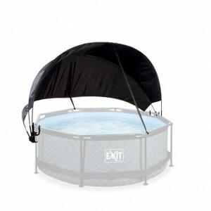 EXIT pool canopy ø244cm