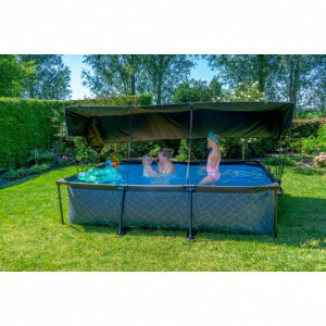 EXIT pool canopy 300x200cm