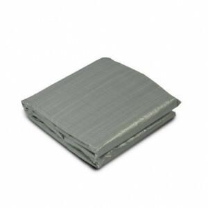 Exit Pool Groundsheet 540x250cm - Gray