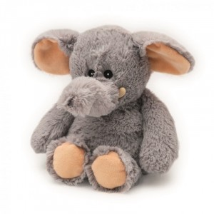 Heat Up Cosy Warmer - Elizabeth Elephant - Explore your senses (30310)