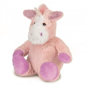 Heat Up Cosy Warmer - Felicity Unicorn - Explore your senses (30312)