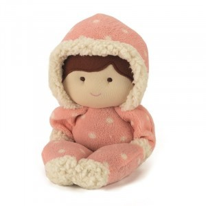 Heat-up Empathy Doll - Bella - (30314)