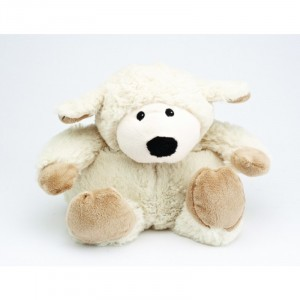 Heat Up Cosy Warmer - Woolly Sheep - Explore your senses (30406)