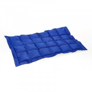 Weighted Lap Pads - 2kg - (30412)
