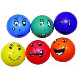 Emotion Balls Set Of 6