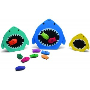 Shark Feeding - BS Toys (GA335)