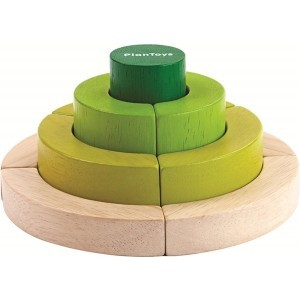 Curved Blocks