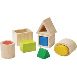 Geo - Plan Toys (4005391)